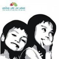 Hoa Lan - Supporting unfortunate children