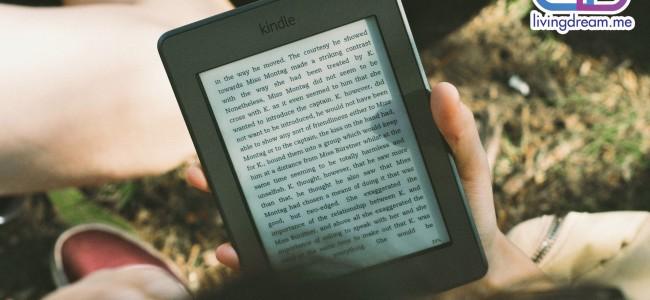 Đọc ebook, tại sao không?