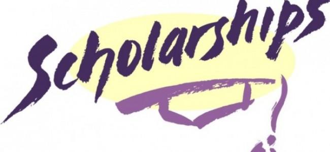 Học bổng Thắp sáng niềm tin cho Sinh viên vượt khó