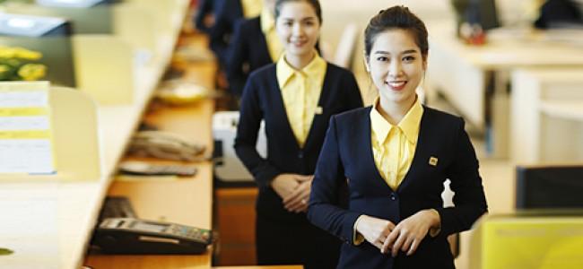 Hot job for dreamers - Nam Á Bank - Tuyển dụng chuyên viên ban đầu tư có ước mơ nghề nghiệp
