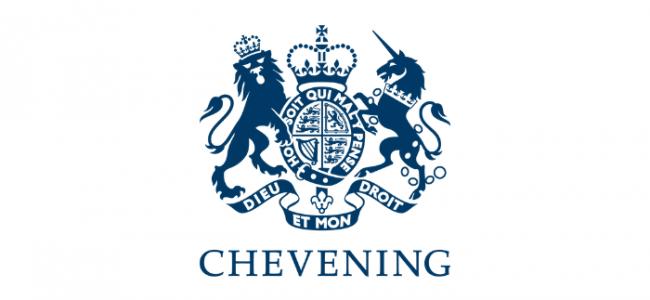 Chương Trình Học Bổng Toàn Phần Thạc Sĩ Của Chính Phủ Anh - Chevening Scholarships 2019 - 2020